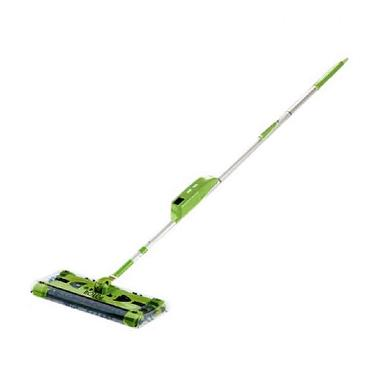 Dcera Power Broom Sapu Elektrik