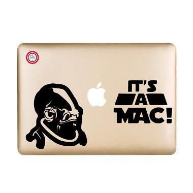 Decal Alien Sticker for Macbook