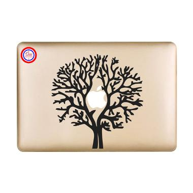 Decal Apple Tree 1 Sticker for Macbook