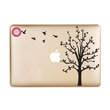 Decal Apple Tree 2 Sticker for Macbook