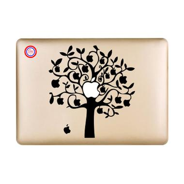 Decal Apple Tree Sticker for Macbook