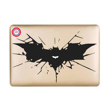 Decal Batman 3 Sticker for Macbook