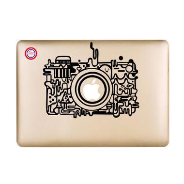 Decal Camera Sticker for Macbook