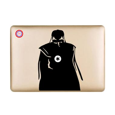 Decal Darh Vader Sticker for Macbook