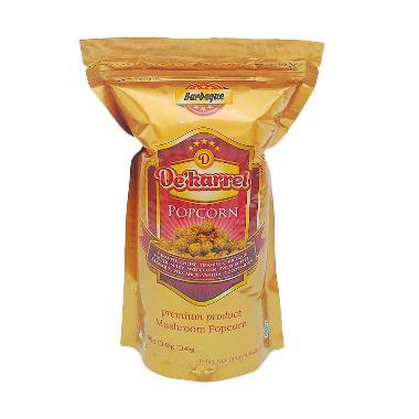 De'karrel Popcorn Barbeque Mush [Aluminium Bag]