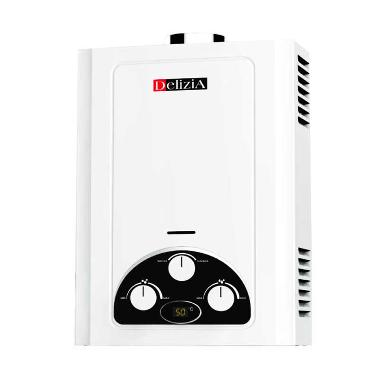 Delizia DHM 5G4 WH Water Heater