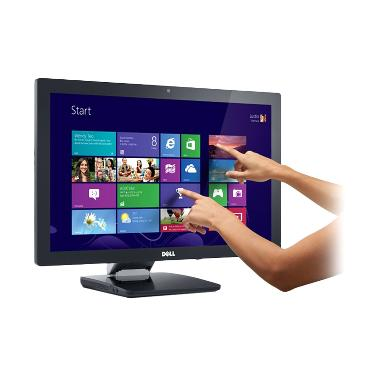Dell S2240T Touch Screen Monitor LED [21.5 inch]