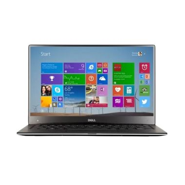 Jual Dell XPS 13 Infinity Edge Touch Dis ... n10 - 13