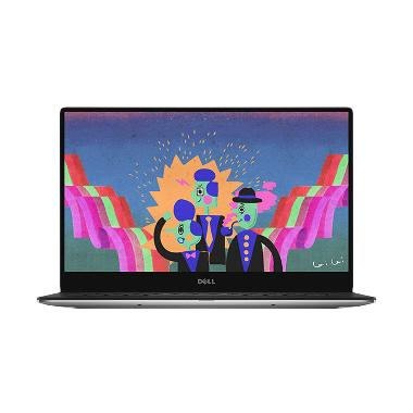 Jual DELL XPS 13-i7 Notebook [i7/Win 10/13.3