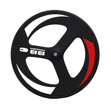 Dennos 88 Roadbike / Fixed Gear Velg Sepeda
