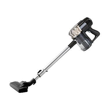 Denpoo VC-0015 Vacuum Cleaner - Silver