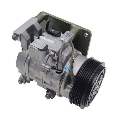 Denso Kompresor AC untuk Chevrolet Spin Bensin [Full Paket]