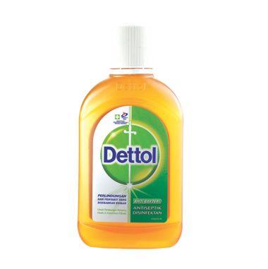 Dettol Liquid Antiseptik Cair [250 mL]