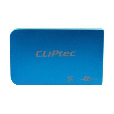 Jual Cliptec Ide Sata Enclosure RZE270 Harddisk Harga Rp 130000. Beli Sekarang dan Dapatkan Diskonnya.