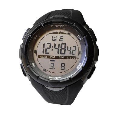 Digitec DG3019TGRY Jam Tangan Pria