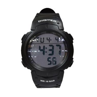 Digitec DG3035T Jam Tangan Pria - Hitam