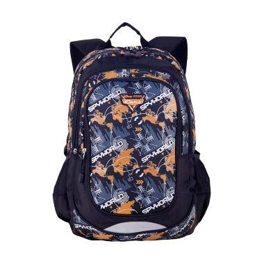 Disney Cars Backpack Anak - Orange