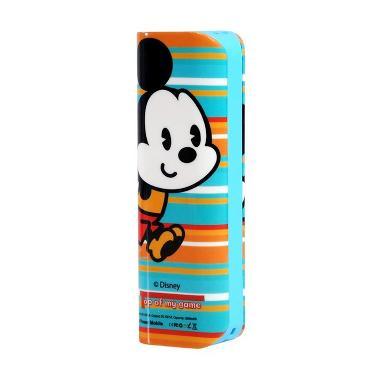 Jual Disney Cuties Mickey Powerbank [2600 mAh] Harga Rp 90000. Beli Sekarang dan Dapatkan Diskonnya.