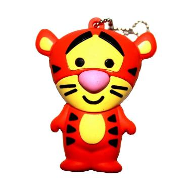 Disney Cuties Tiger USB Flashdisk [4GB]