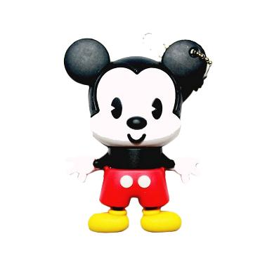 Disney Cuties USB Mickey Flashdisk [4 GB]