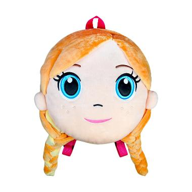 harga Disney Frozen Anna Backpack Blibli.com