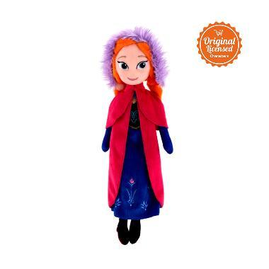 Jual Boneka Karakter Frozen Terbaru - Harga Murah  77d4beb6e1