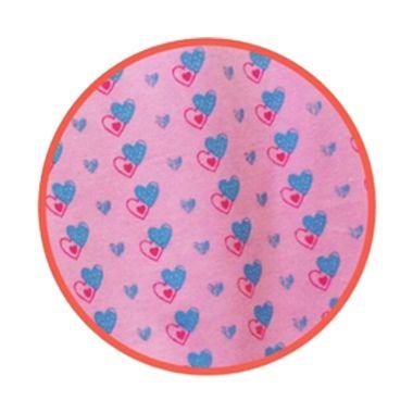 Disney Minnie Mouse Pink Setelan Pakaian Bayi