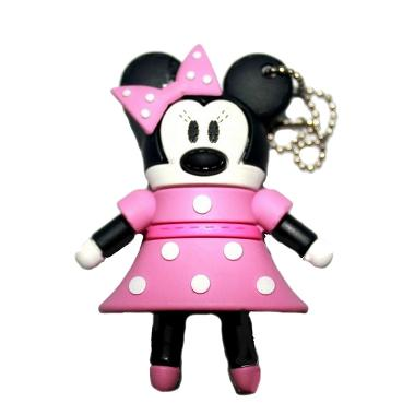 Jual Disney Pook a Looz Minnie USB Flashdisk [8GB] Harga Rp 250000. Beli Sekarang dan Dapatkan Diskonnya.