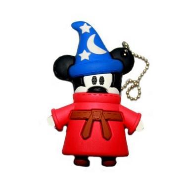 Jual Disney Pook a Looz USB Mickey Magic Flashdisk [4 GB] Harga Rp 200000. Beli Sekarang dan Dapatkan Diskonnya.