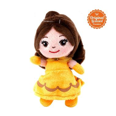 Disney Princess Belle Mainan Boneka Plush  8 Inch  4aa1008b5b