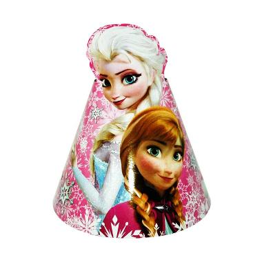 Disney Frozen Party Hat Topi Pesta