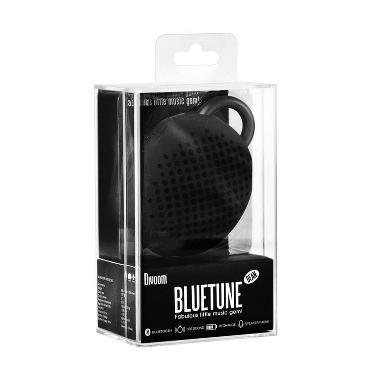 Divoom Bluetune Bean Speaker Black