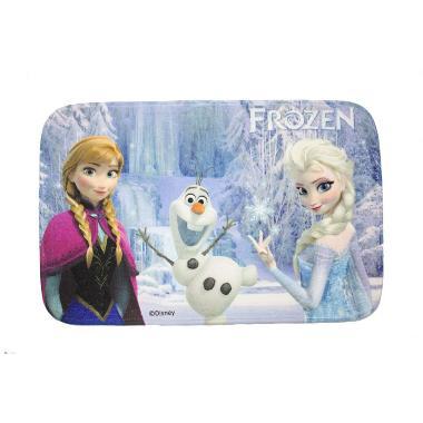 Dixon Character Frozen 1 Keset Busa - Multicolour [40x60 cm]