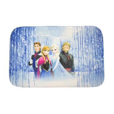Dixon Character Frozen 5 Keset Busa - Multicolour [40x60 cm]