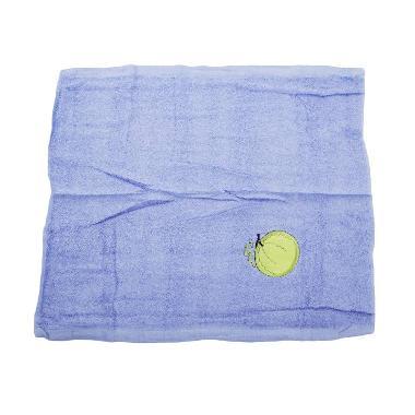 Dixon Melon 4375 Serbet Handuk - Biru [50 x 50 cm]
