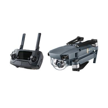 Presale - DJI Mavic Pro Combo Action Cam