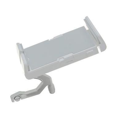 Dji Phantom 3 Mobile Device Holder - White