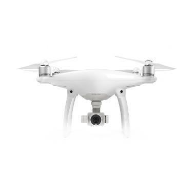DJI Phantom 4 Quadcopter Drone Camera