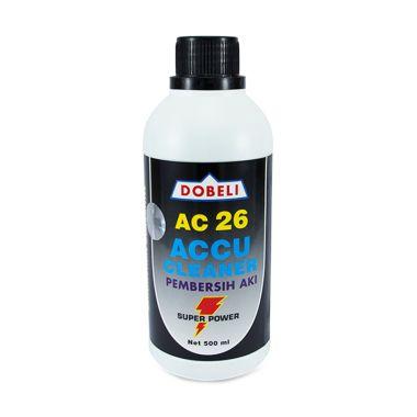Dobeli Accu Cleaner AC 26 Cairan Pembersih Aki