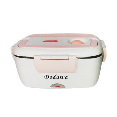 Dodawa Tempat Makan Launch Box Stainless