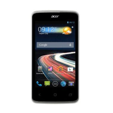 Acer Liquid Z4 Putih Smartphone