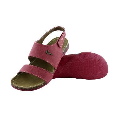 Donatello Tipe KN624302 Sandal Wanita - Merah