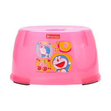 Doraemon Chair - Pink