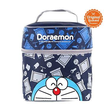 Doraemon Doors Lunch Bag