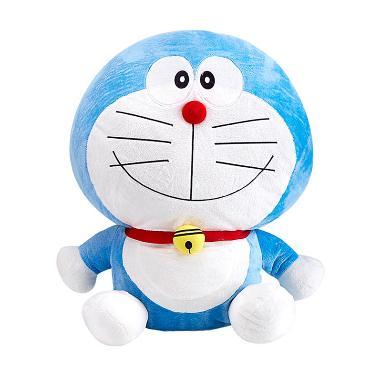 Jual Boneka Doraemon Jumbo Baru - Harga Promo 5c2a48893b