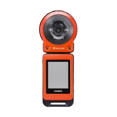 kamera casio