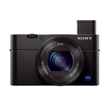 Sony Cyber-shot DSC-RX100 M3 Hitam  ...