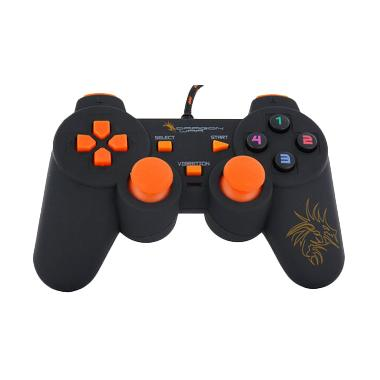 Dragon War Dragon Shock Gamepad for PC