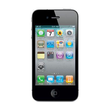 Jual Apple iPhone 4 32 GB Black Smartphone Harga Rp Segera Hadir. Beli Sekarang dan Dapatkan Diskonnya.