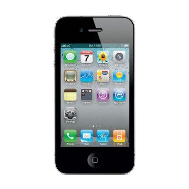 Jual Apple iPhone 4S 16 GB Black Smartphone Harga Rp 1445000. Beli Sekarang dan Dapatkan Diskonnya.